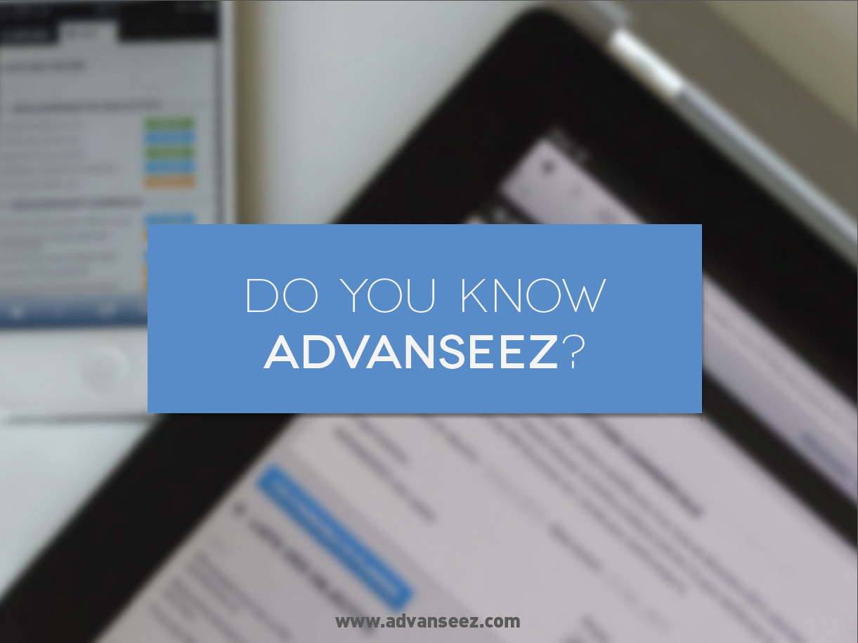 do you know advanseez
