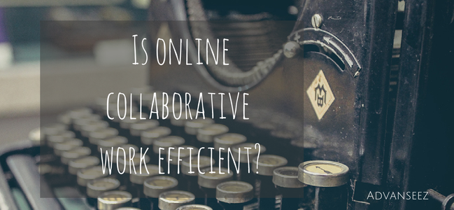 Is online collaborative work efficient_ (2)