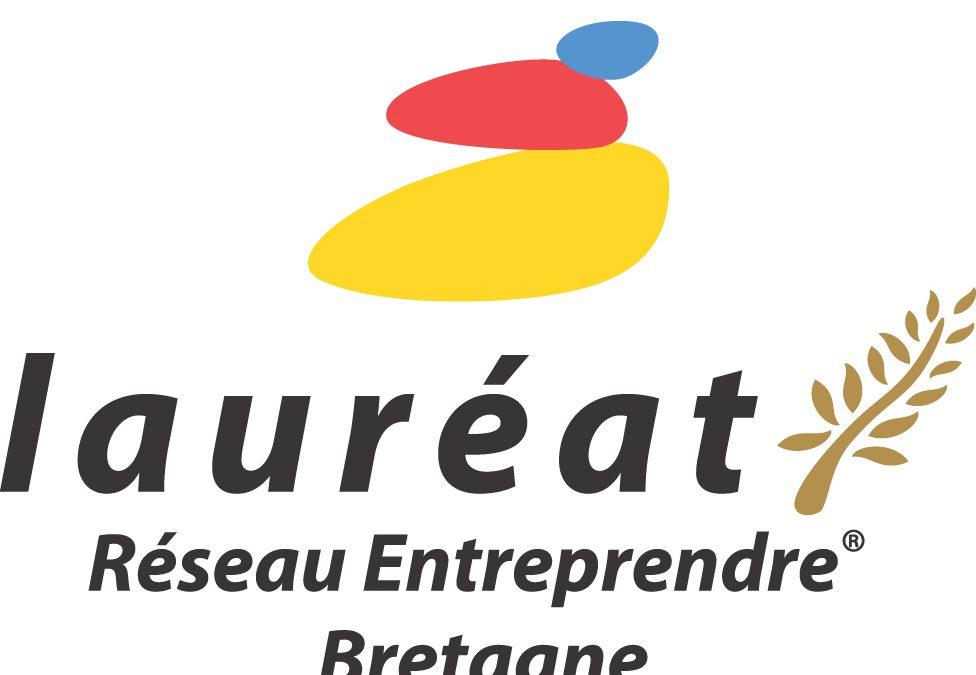 Advanseez, Lauréat du Réseau Entreprendre Bretagne