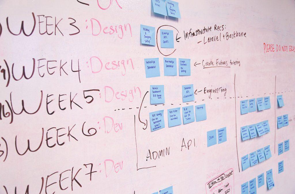 Comment structurer un plan d'action opérationnel avec Advanseez?
