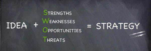 La matrice SWOT pour co construire les décisions !