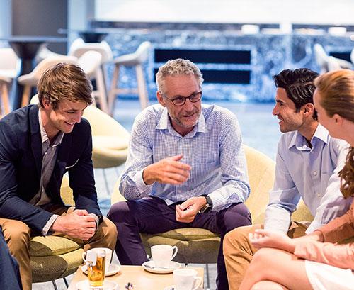 misez sur l'intelligence collective à l'occasion d'un séminaire stratégique en mode digital