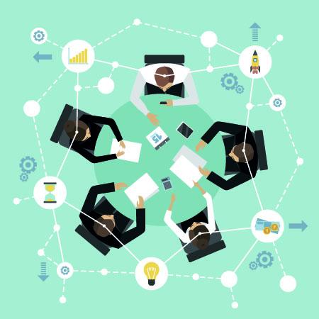 L'intelligence collective portée par le digital - Séminaire stratégique Advanseez