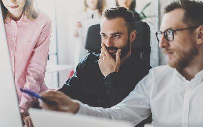 Comment le manager peut-il tirer parti du numérique (2) ?